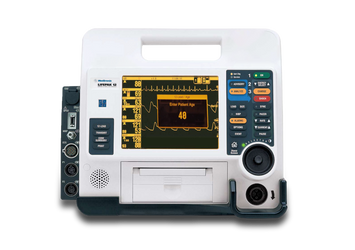 BioMedical-Physio Control Lifepak 12