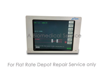 BioMedical-Spacelabs 90367 Ultraview 1030 Patient Monitor Bedside Monitor Repair Service