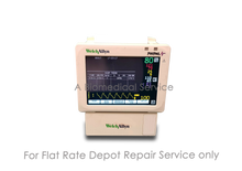 Load image into Gallery viewer, Welch Allyn Propaq CS 246 Patient Monitor Repair Service