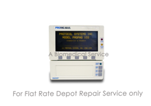 Load image into Gallery viewer, Welch Allyn ProPaq 102 EL Patient Monitor Repair Service