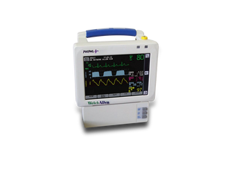 BioMedical-Welch Allyn Propaq CS 242 Patient Monitor