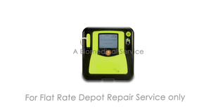 Zoll AED Pro Repair Service