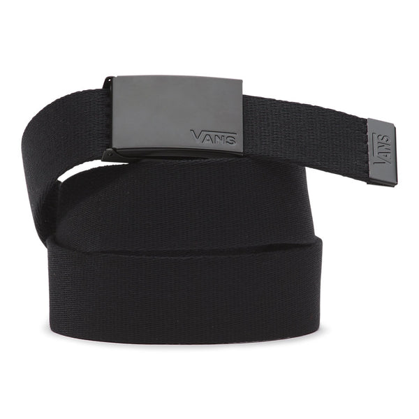 Vans Y Deppster II Web Belt Black