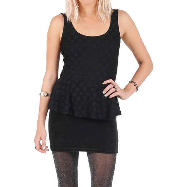 Volcom Ladies Rendevous Dress Black