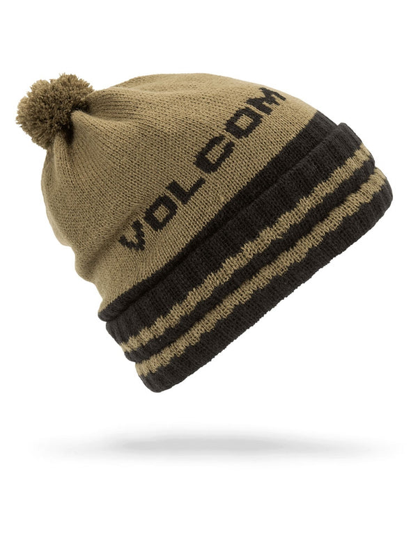 Volcom 2019 Youth Fort Beanie Moss