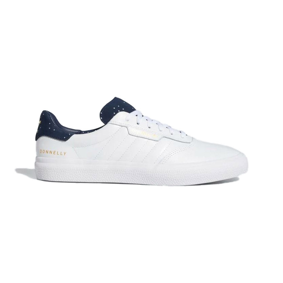 Poderoso Ventilación computadora  Adidas 3MC Cloud White/Collegiate Navy/Gold Metallic – The Source Snowboard  & Skate
