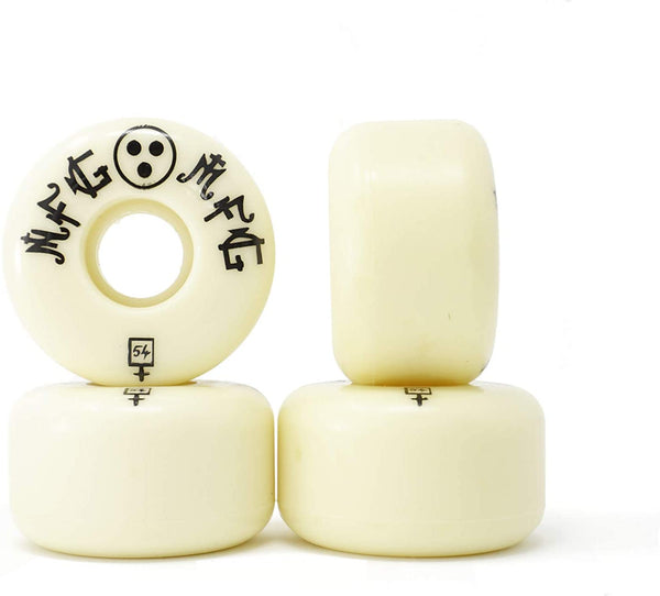 NFG Wheels Square 52D 54mm