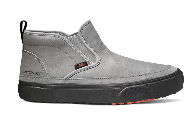 Vans Mid Slip SF MTE Sam Taxwood Grey/Black