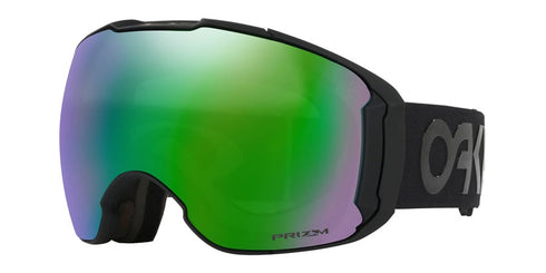 Oakley 2020 Airbrake Xl Fp Blackout/Jade