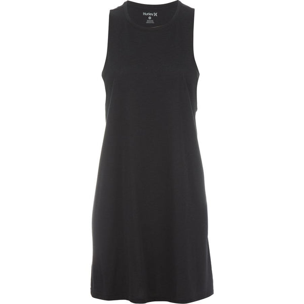 Hurley Women's Dri-Fit Biker Dress Black