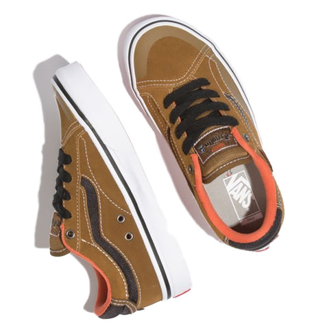 Vans Youth TNT Advanced Prototype Antihero