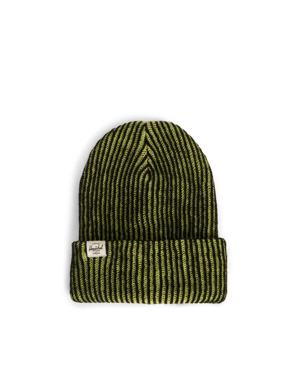 Herschel Youth Quartz Beanie Black Primrose