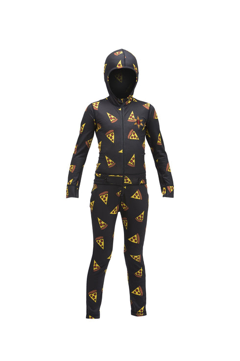Airblaster Kids' Youth Ninja Suit Pizza 2021