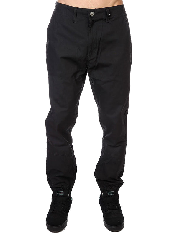 Altamont Peyote Pant Black/Grey