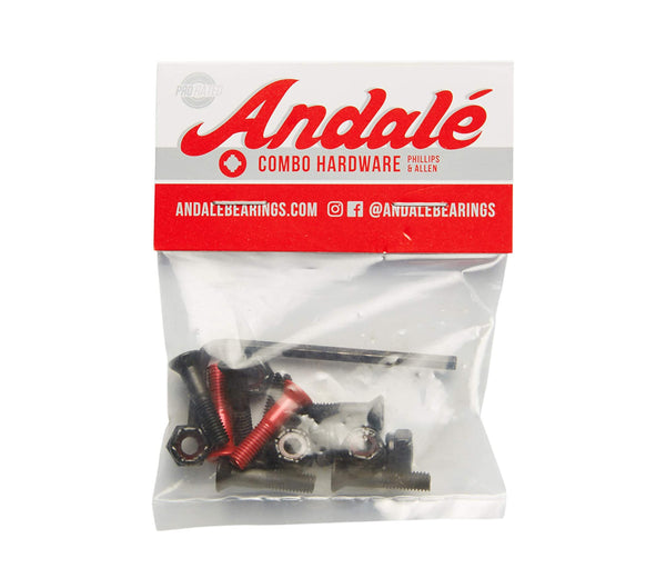 Andale Combo Hardware 7/8""