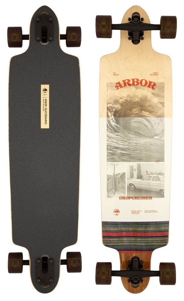 Arbor Dropcruiser Photo 38""