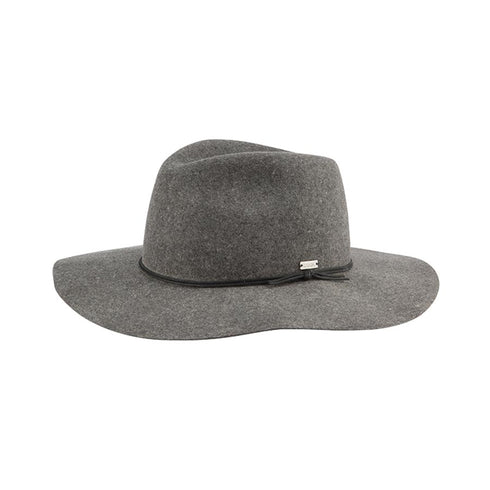 Coal Women's The Horizon Hat Charcoal