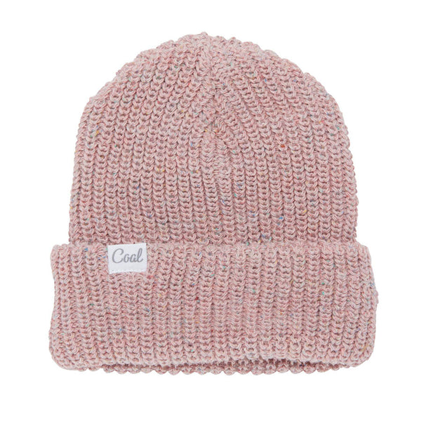 Coal Womens The Edith Beanie Pink 2021