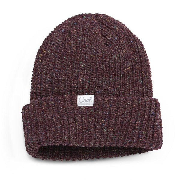 Coal Women's The Edith Beanie Plum 2021