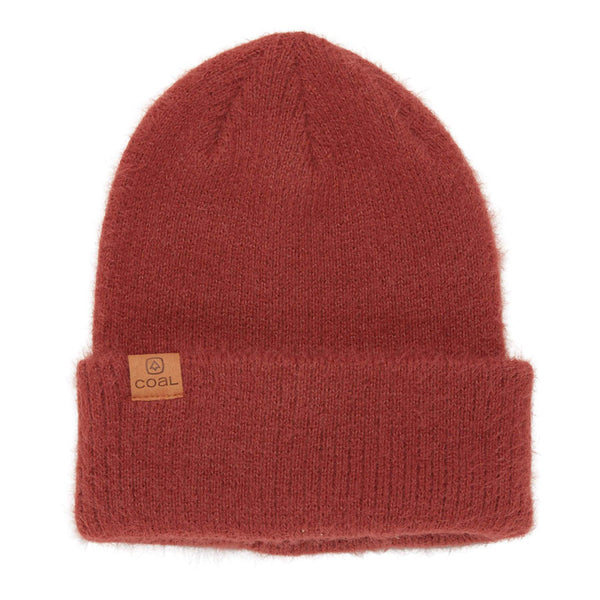 Coal Womens The Pearl Beanie Nutmeg 2021