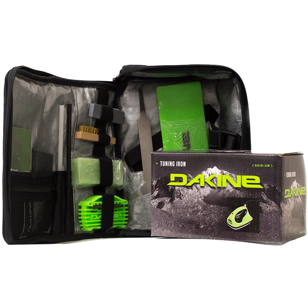 Dakine x The Source Forever Super Tune Kit