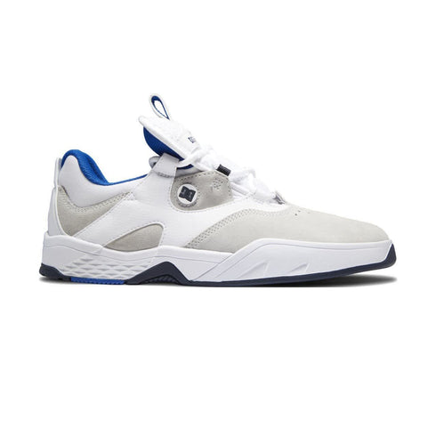 DC Kalis S - White/Blue/Grey