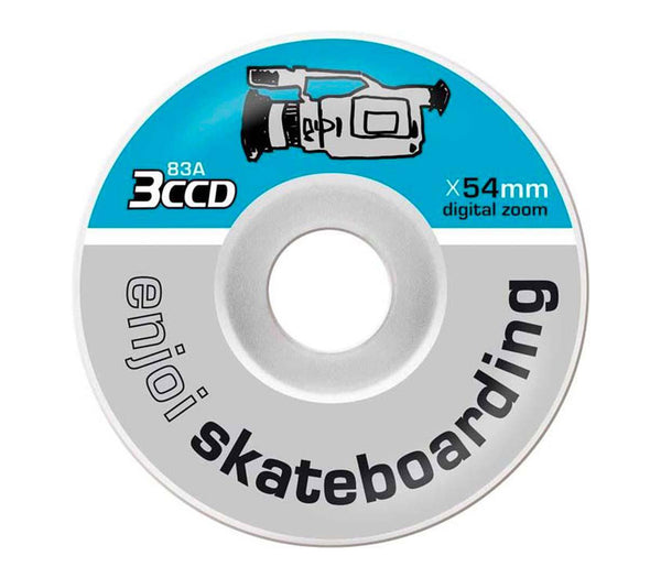 Enjoi VX-54 Wheels 83A 54mm