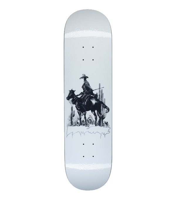 Fucking Awesome Nakel Smith Cowboy Deck - 8.25