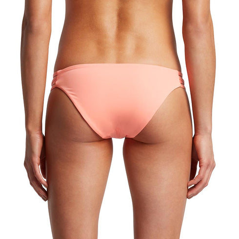 Hurley Women's Quick Dry Surf Bottom Atomic Pink