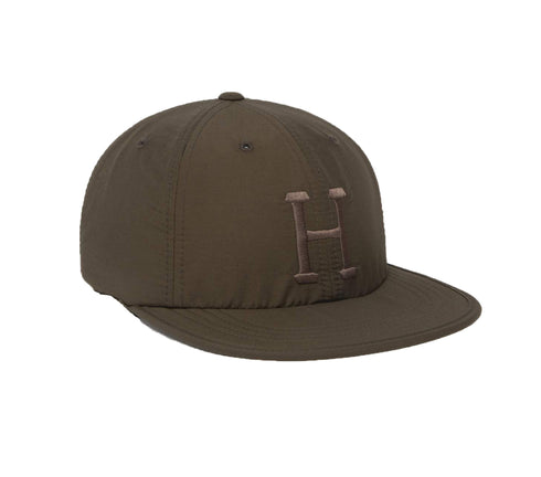 HUF Formless Classic H 6 Panel - Military Green