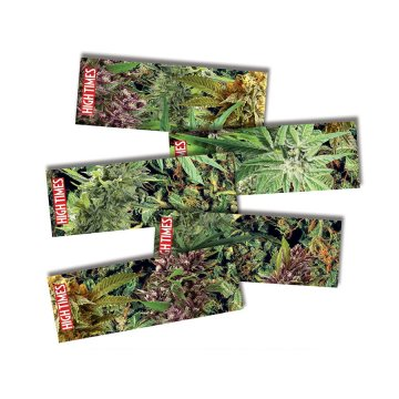 Mob Grip Strips High Times Assorted