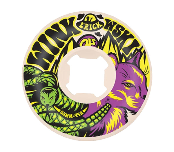 OJ Wheels Winkowski Mountain Trip Elite - 99a 53mm