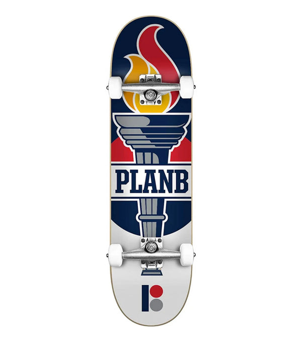 Plan B Legend Complete - 8.00