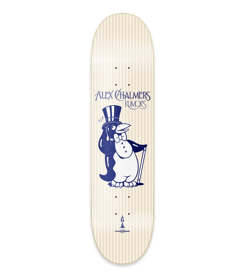 Pylon Alex Chalmers Rumors Taper Deck - 8.50
