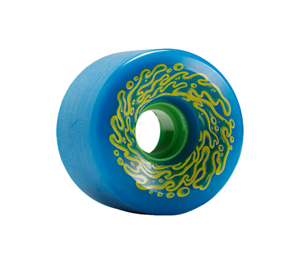 Slime Balls OG Slime Blue/Green 78A 66mm