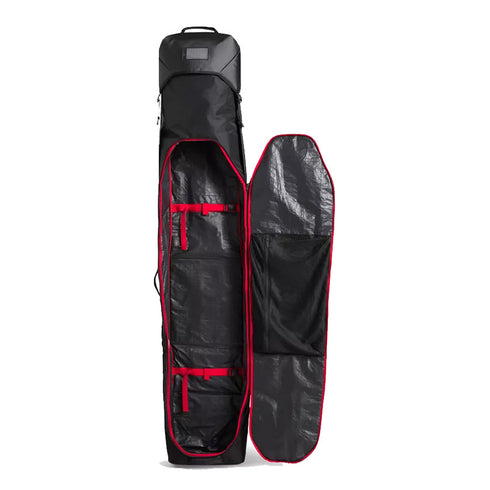 The North Face 2020 Snow Roller Bag Black