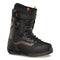 Vans Men's Infuse Boot Black/Canteen 2021