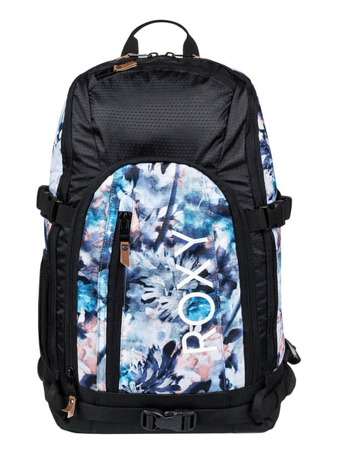 Roxy 2019 Women's Tribute Backpack Water Of Love