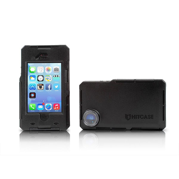 Hitcase Pro For iPhone 4/4s