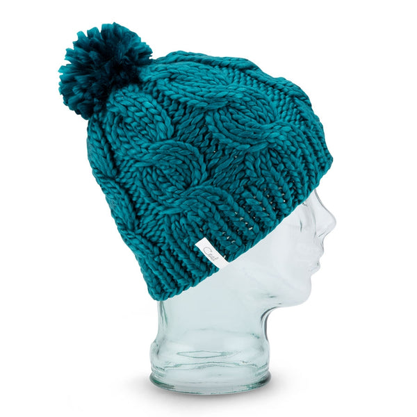 Coal Women's The Rosa Beanie Teal