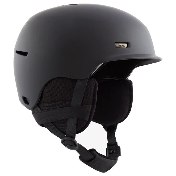 Anon Men's Highwire Helmet Black 2021