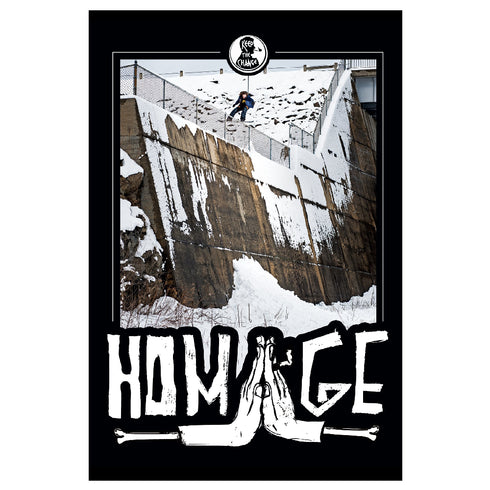 Homage (Keep The Change/Videograss)