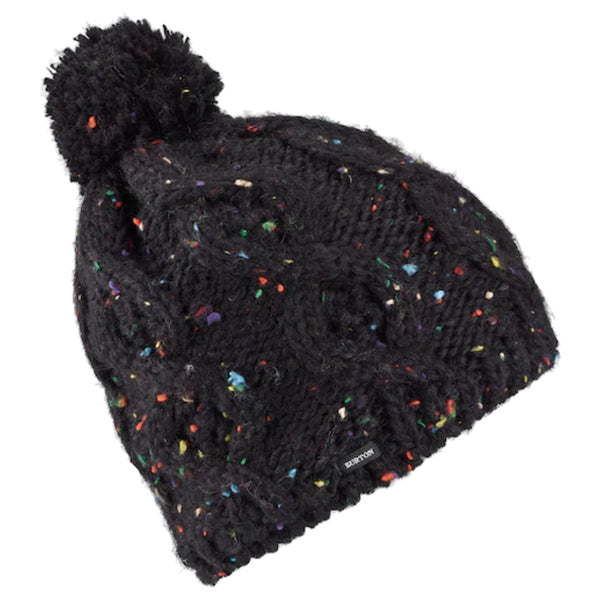 Burton 2020 Women's Chloe Beanie True Black