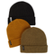 Burton DND Beanie 3-Pack True Black/Martini Olive/Woodthrush 2021