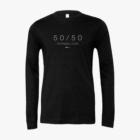 50 / 50 Long Sleeve