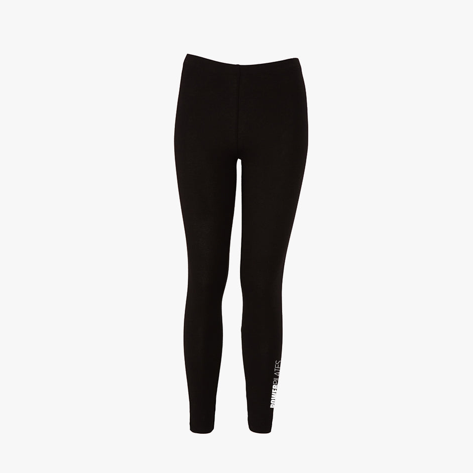 Load image into Gallery viewer, Power Pilates Side Logo Leggings
