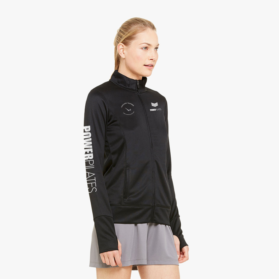 Load image into Gallery viewer, Power Pilates Official Trainer Jacket