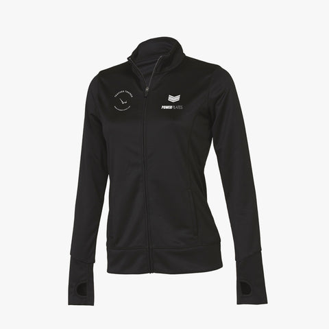 Power Pilates Official Trainer Jacket