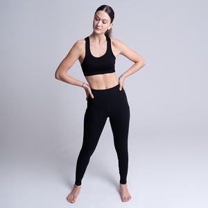 Load image into Gallery viewer, Power Pilates Fitness Leggings
