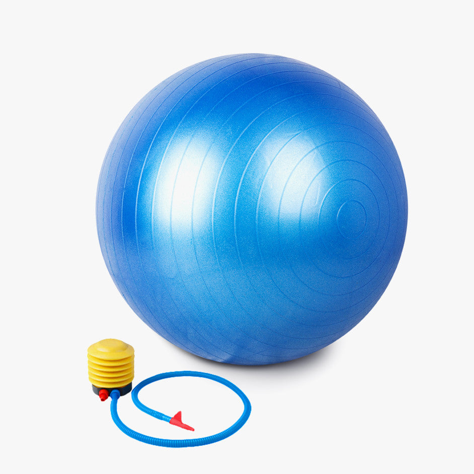Pilates Ball w/ Pump